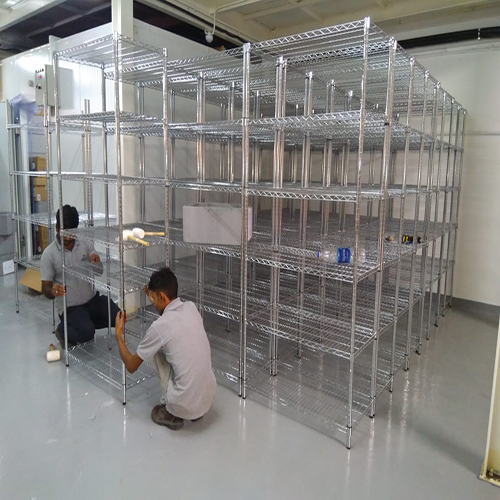 Best-Chrome-Shelving-Services-Dubai-UAE