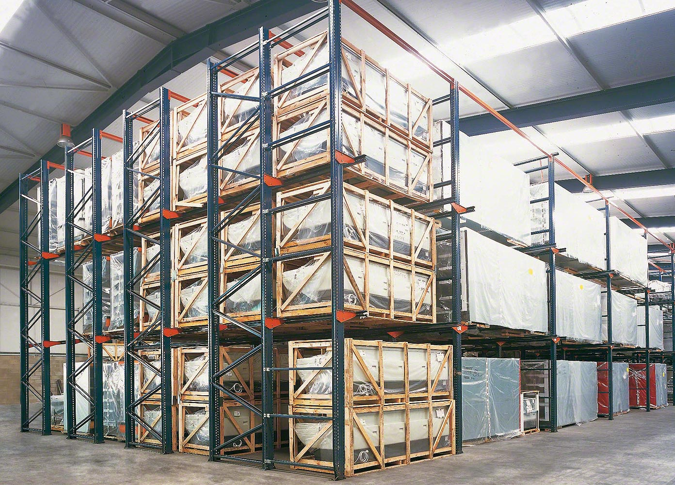 Pallet-Racking-sharjah