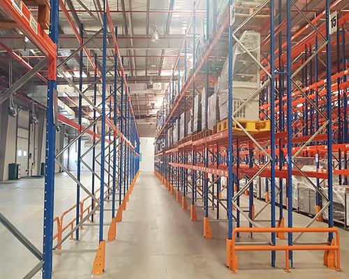 Affordable-Pallet-Rack-Frame-Guard-Services-Dubai-UAE