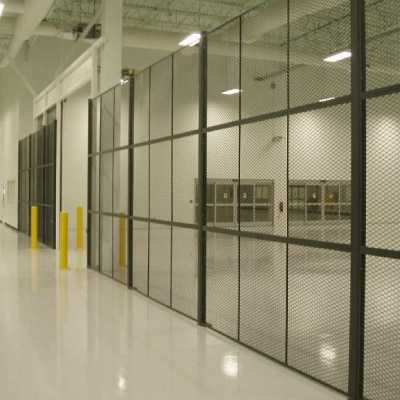 Fabrication-Works-mesh-partition-dubai-uae