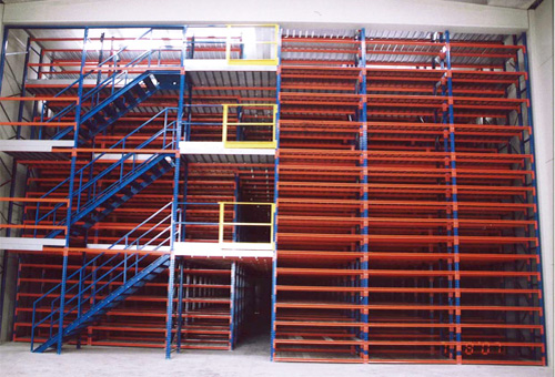 Affordable-Multi-Tier-Racking-Systems-Dubai-UAE
