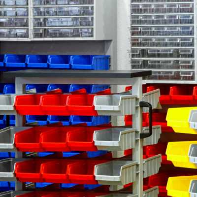 Racking-Accessories-storage-bin-dubai-uae