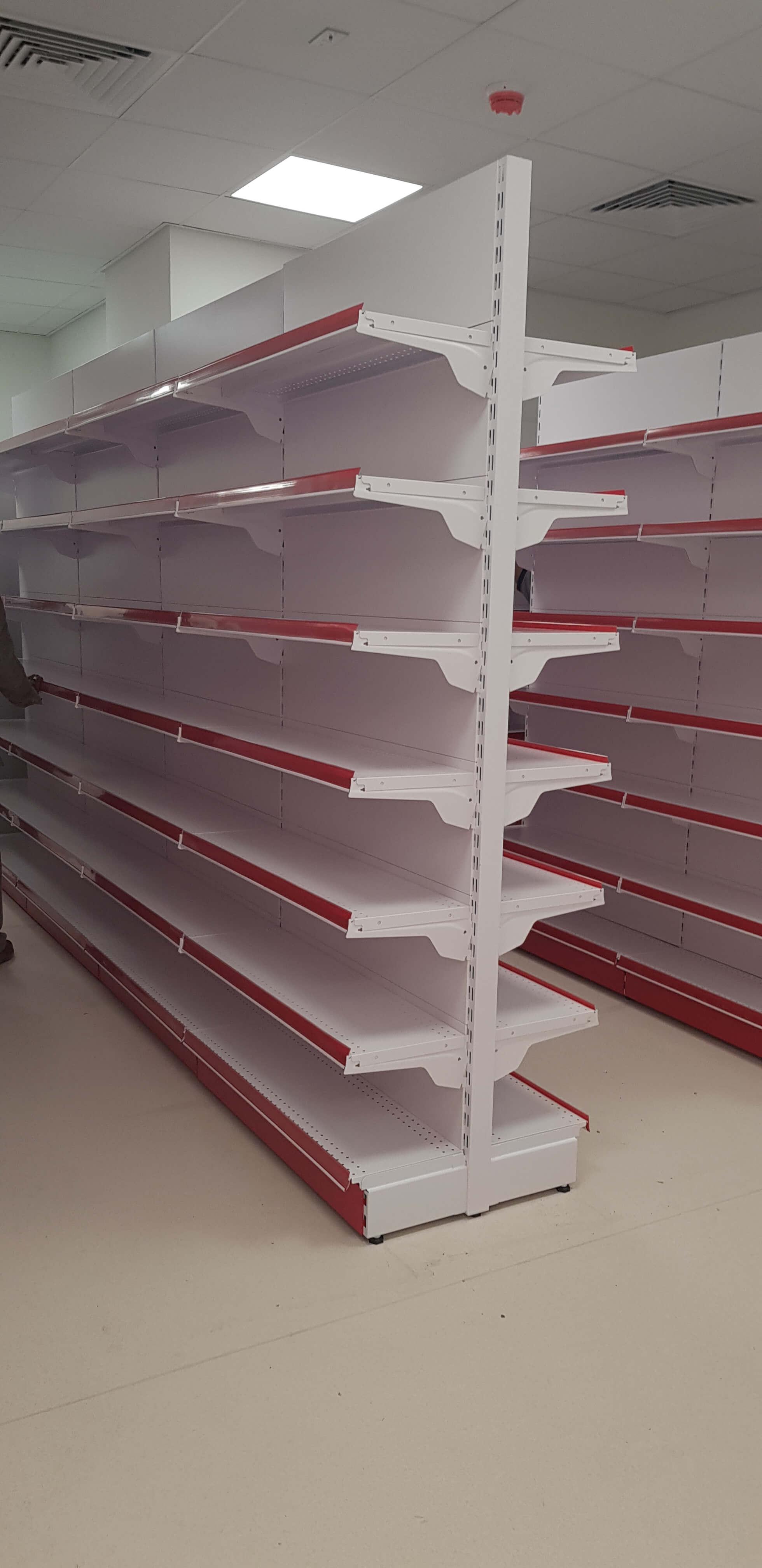 supermarket shelving 11