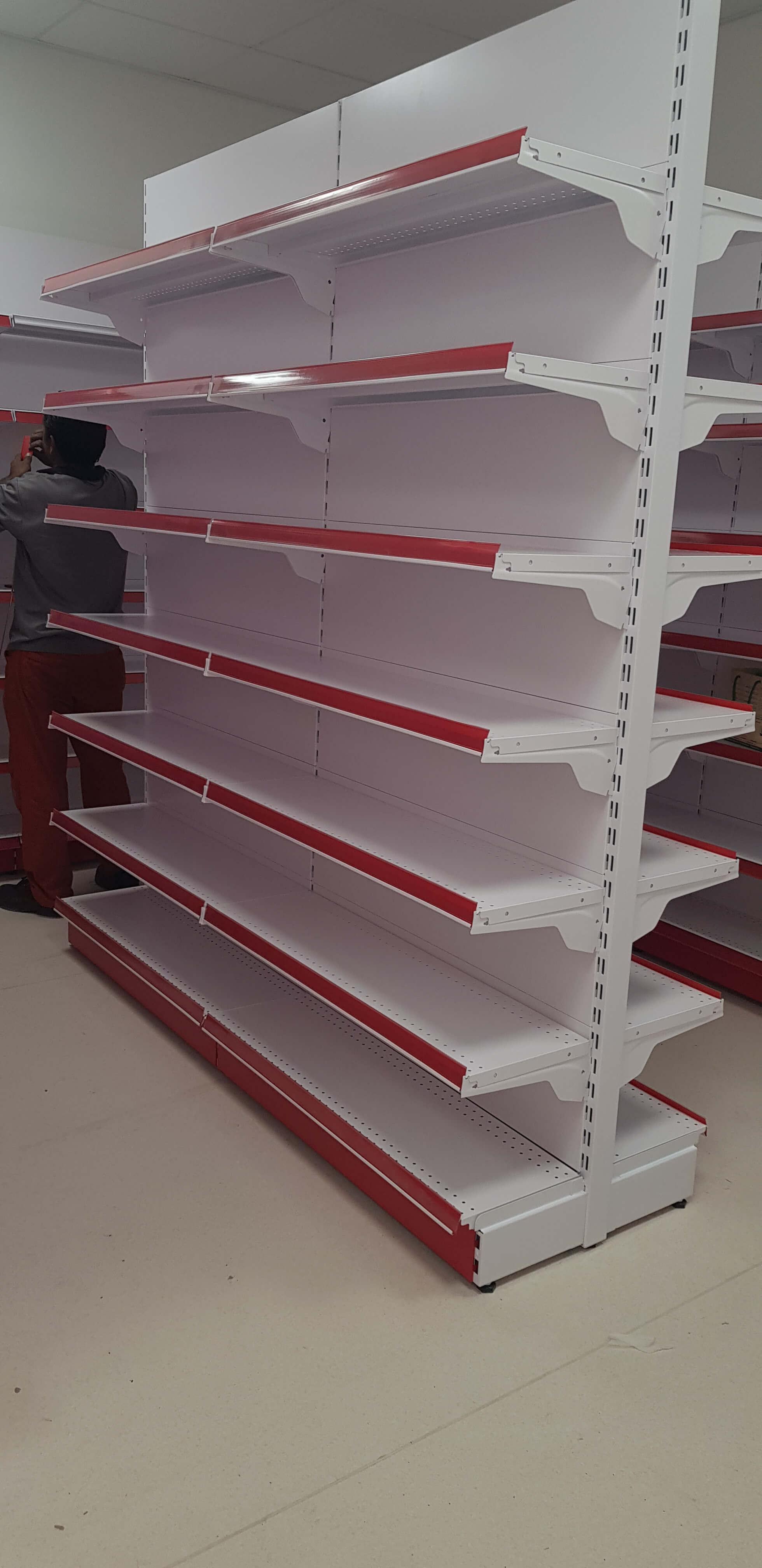 supermarket shelving 5