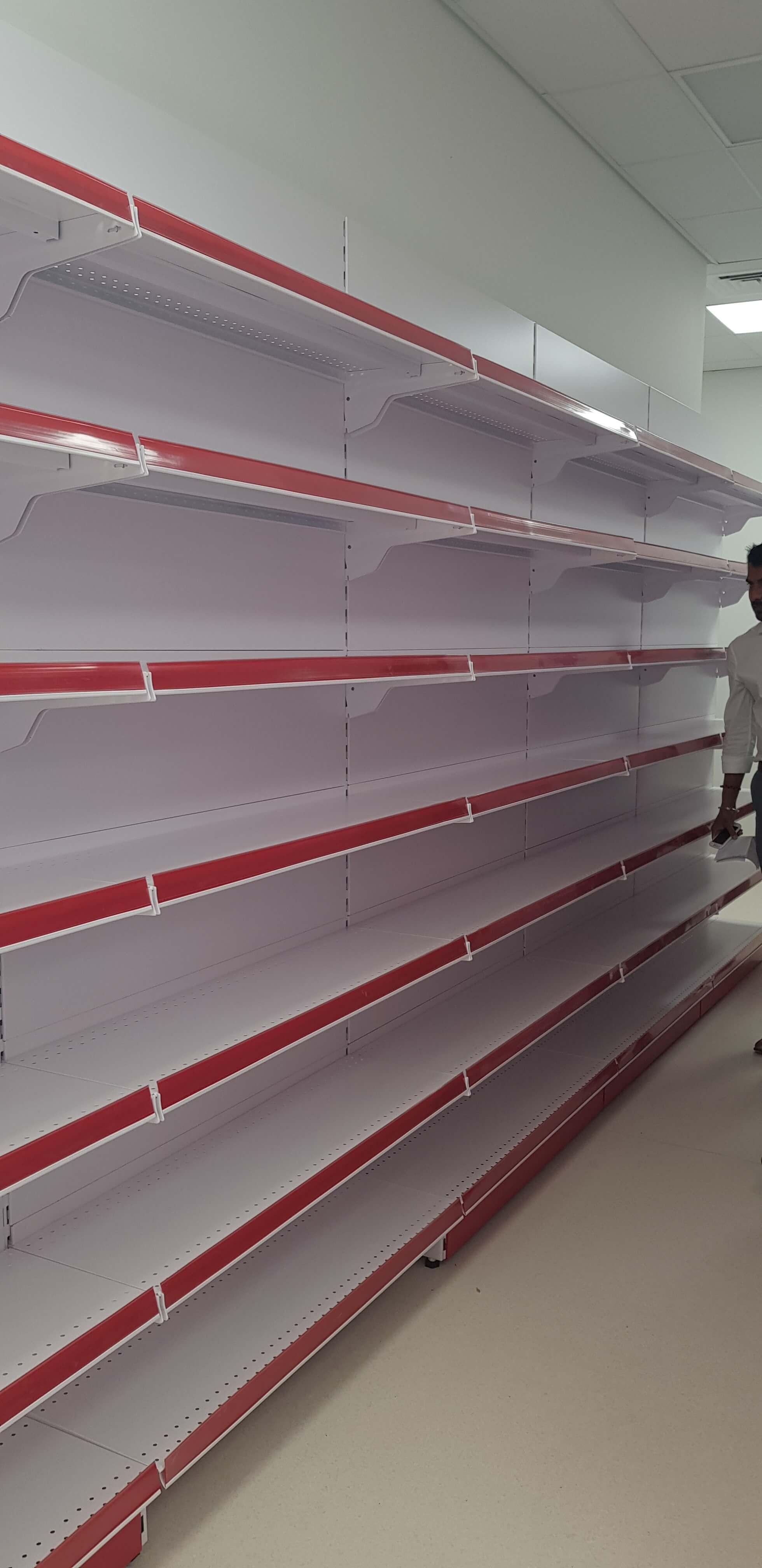supermarket shelving 6