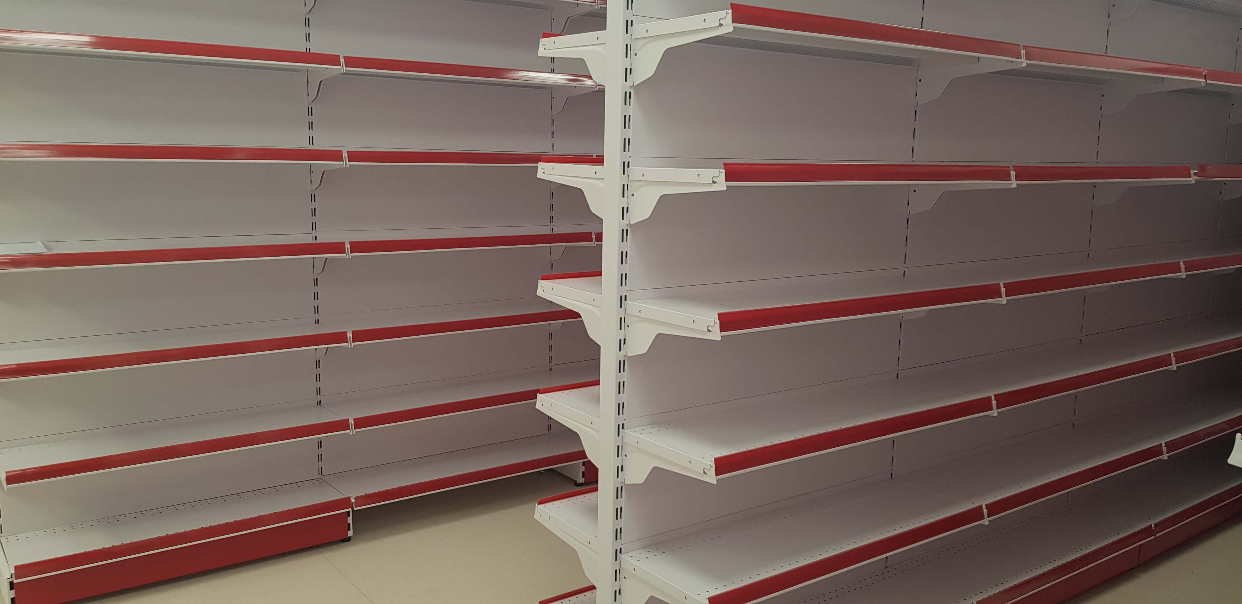 supermarket shelving 9